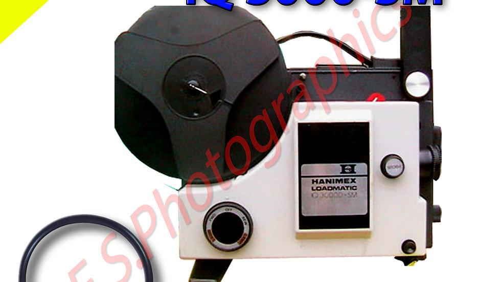 Hanimex Loadmatic IQ 3000-SM Motor Belt