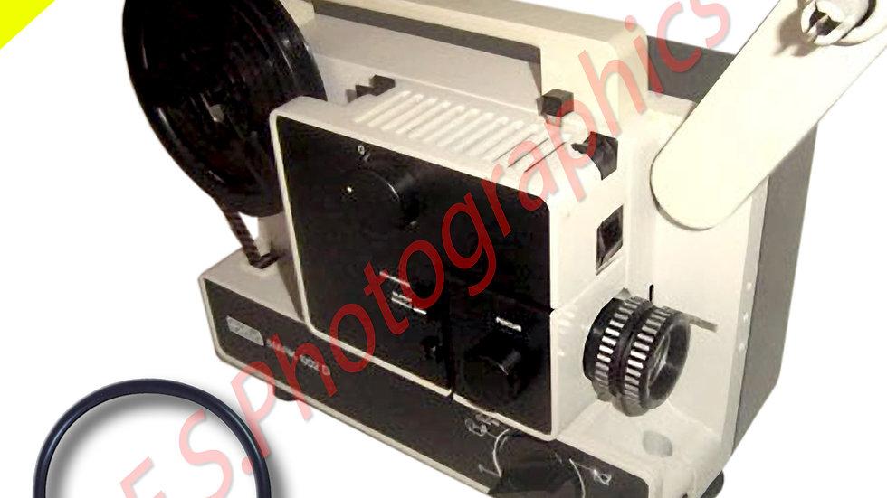 Eumig 602D Motor Belt