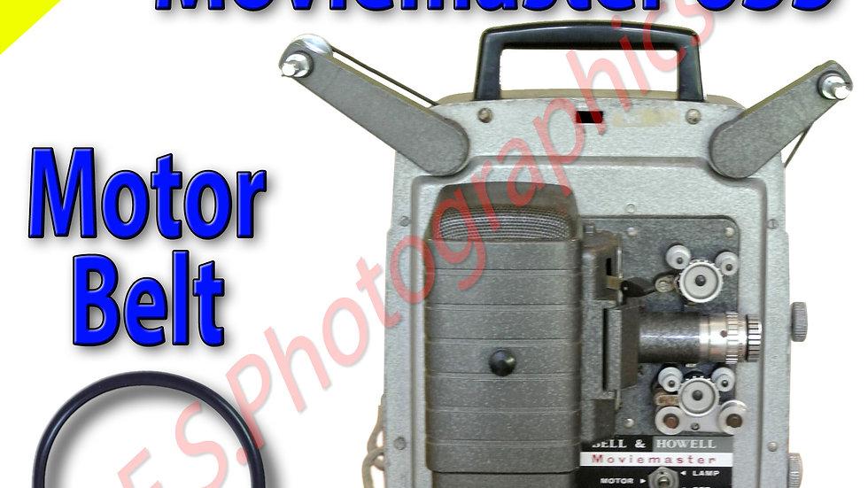 Bell & Howell Moviemaster 635 Motor Belt