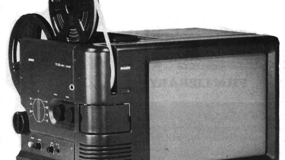 Bauer TR200 Retro-Sound Test Report