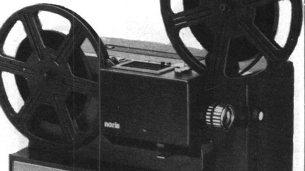 Noris 342 Stereo Test Report