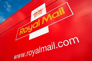 Royal Mail Postage