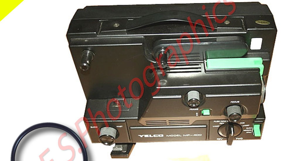 Yelco MP-400 Motor Belt