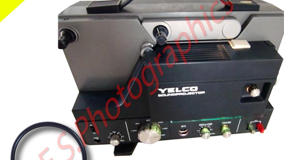Yelco LSP-511 Motor Belt