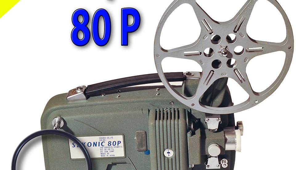 Copal Sekonic 80P Motor Belt