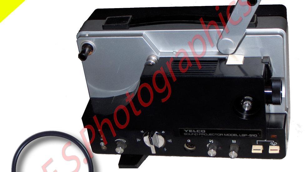 Yelco LSP-510 Motor Belt