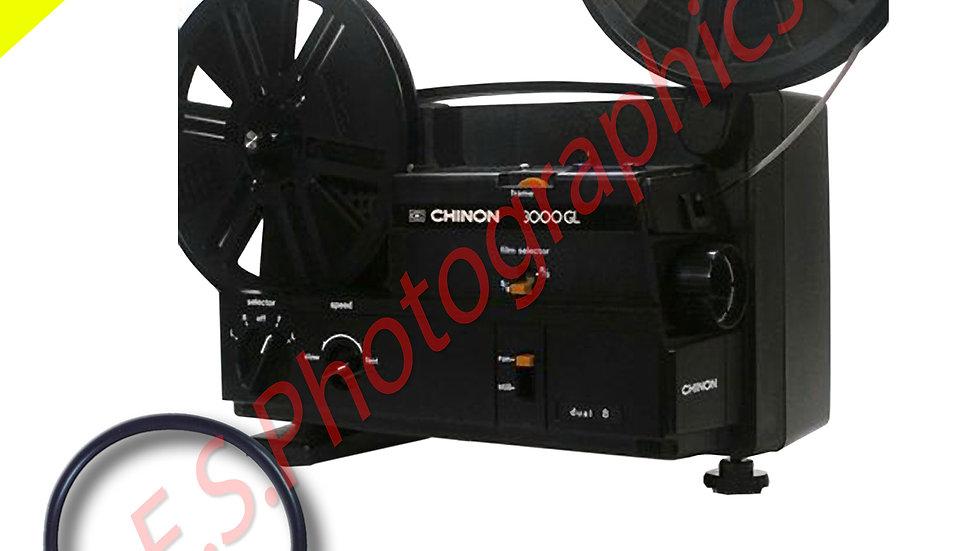 Chinon 3000 GL Motor Belt