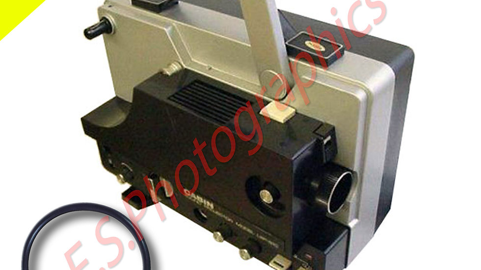 Cabin LSP 510 Motor Belt
