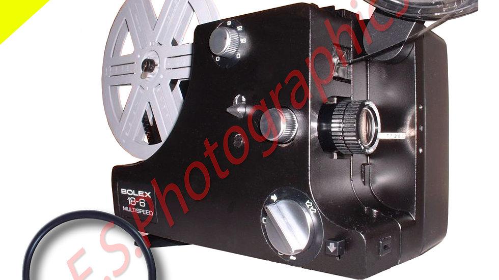 Bolex 18-6 M Motor Belt