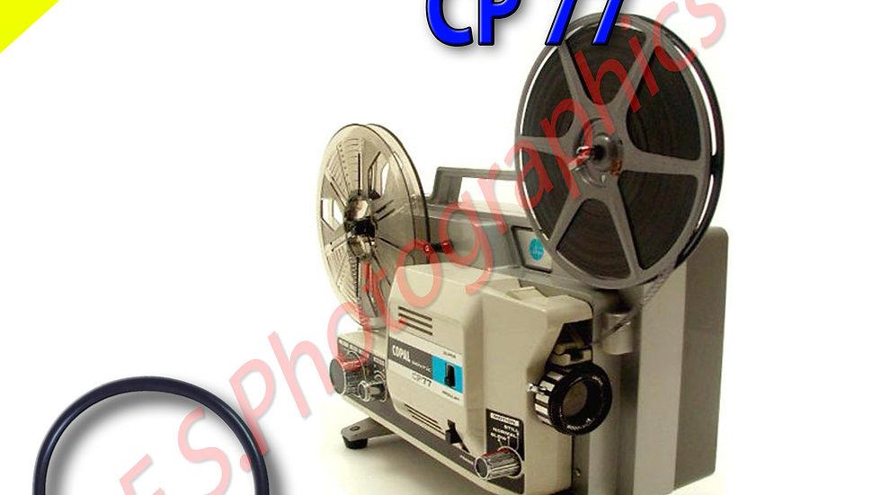 Copal Sekonic CP 77 Motor Belt