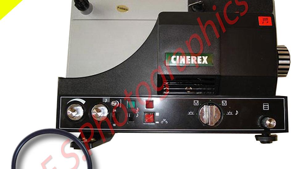Cinerex SU-510 Motor Belt