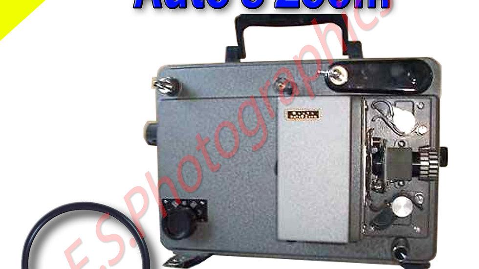 Boots Auto 8 Zoom Motor Belt
