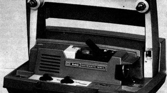 Kodak M-80L Test Report