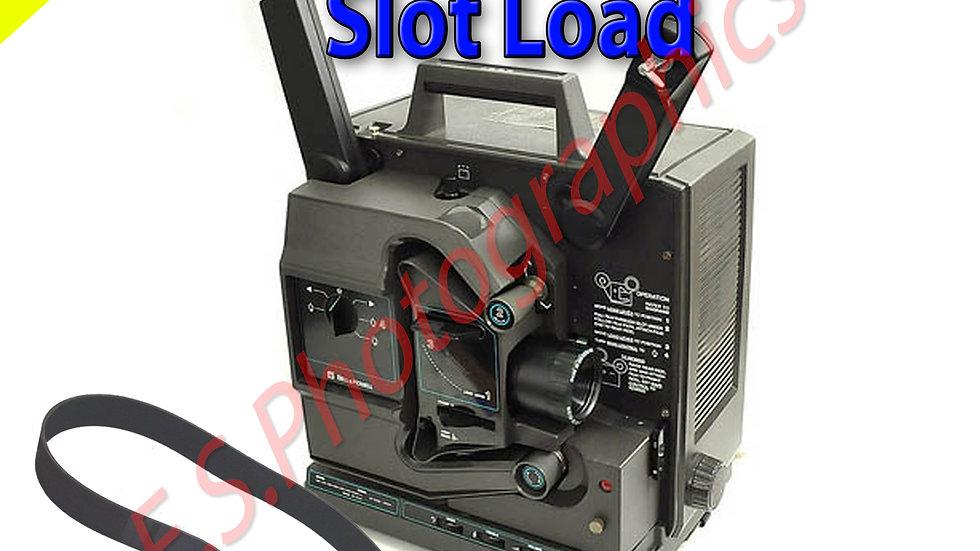 Bell & Howell 1680 Slot Load Motor Belt