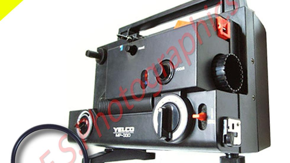Yelco MP-350 Motor Belt