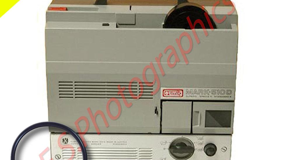 Eumig 510D Motor Belt