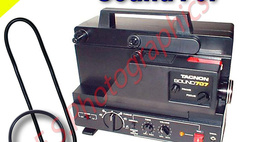 Tacnon Sound 707 Belts Set of 2