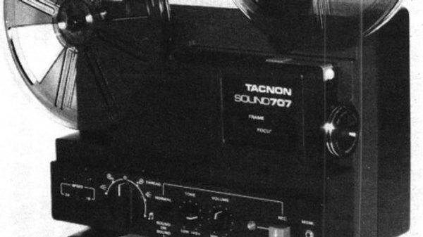 Tacnon 707 Test Report