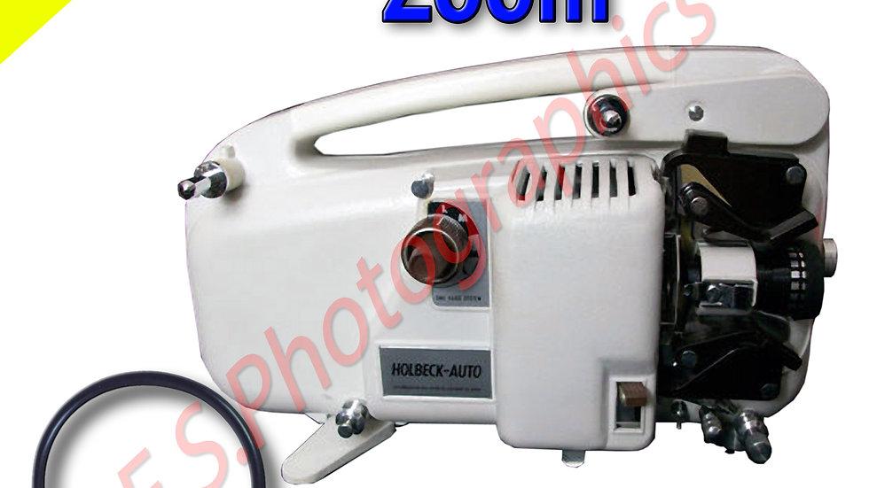 Holbeck Auto Zoom Motor Belt