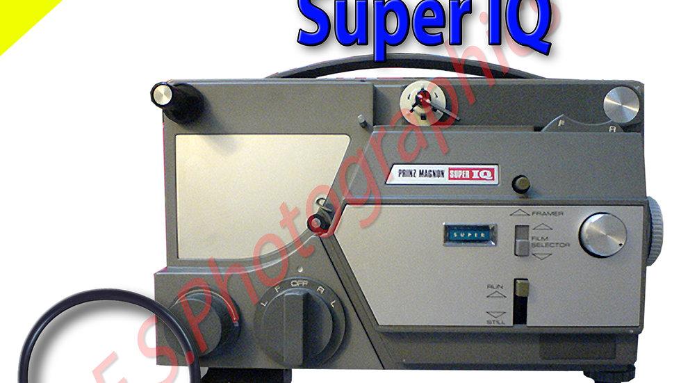 Prinz Magnon Super IQ Motor Belt