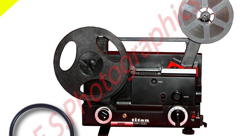 Titan MP-350 Motor Belt