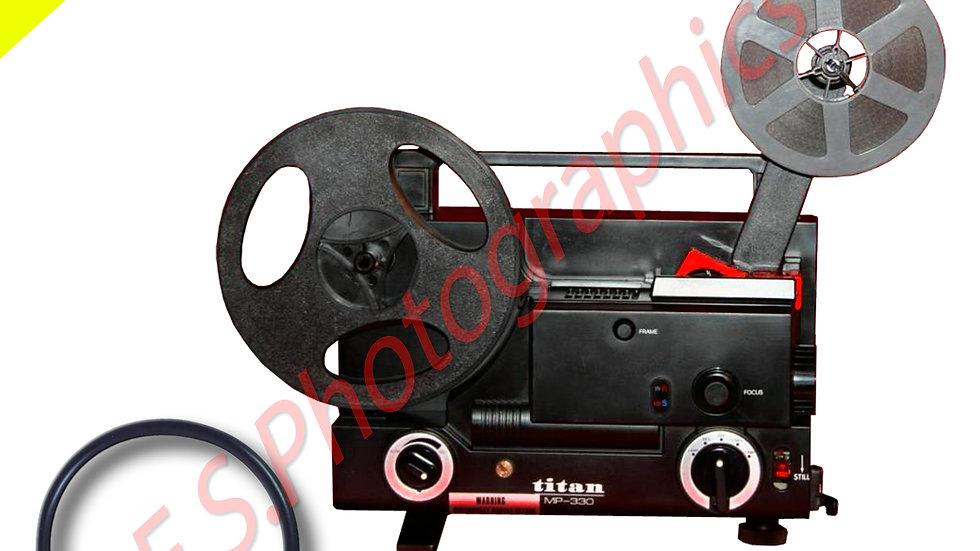 Titan MP-330 Motor Belt