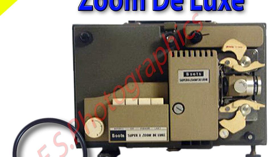 Boots Super 8 Zoom De Luxe Motor Belt