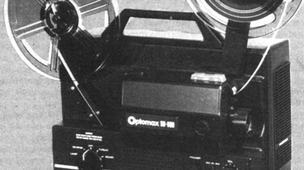 Optomax SD-800 Test Report