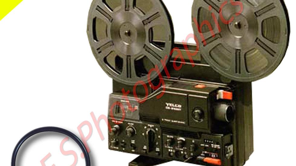 Yelco DS-810 MT Motor Belt