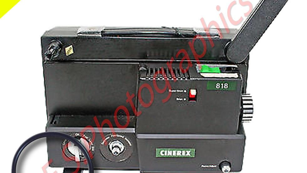 Cinerex 818 Motor Belt