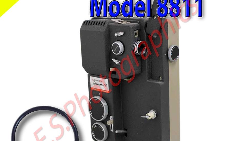 Chinon Universal 8 Model 8811 Motor Belt