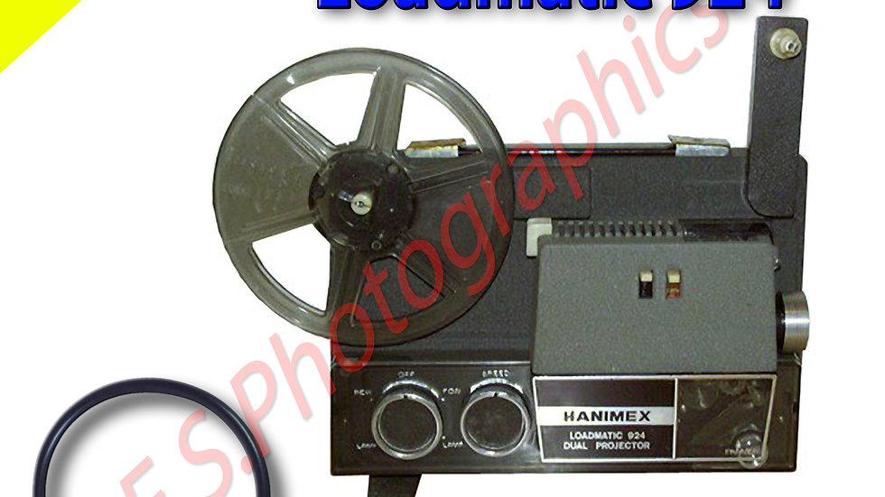 Hanimex Loadmatic 924 Motor Belt