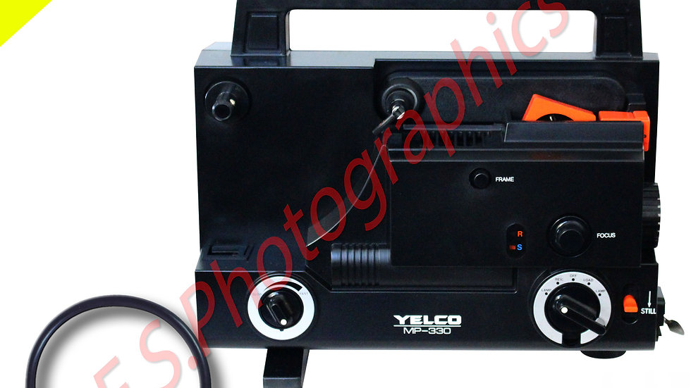 Yelco MP-330 Motor Belt