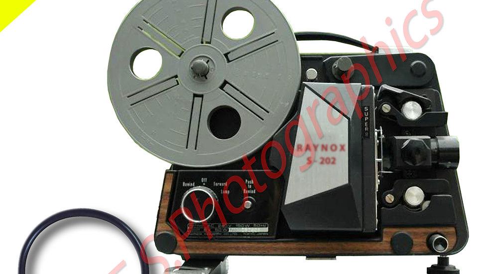 Raynox S-202 Motor Belt