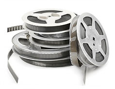Movie Film Reels