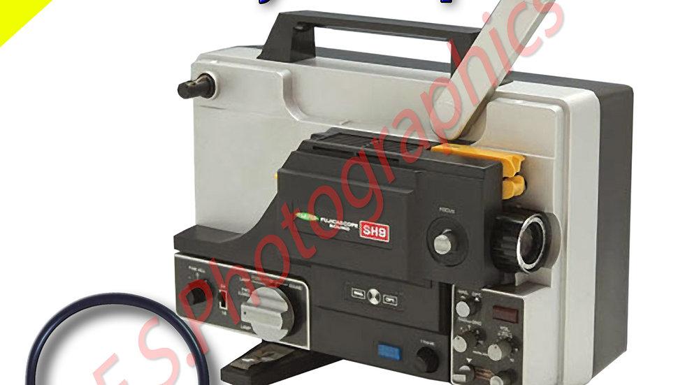 Fujicascope SH9 Motor Belt