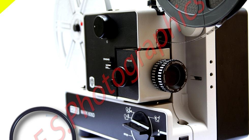 Eumig 605D Motor Belt
