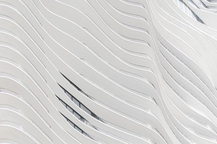 Résumé du bâtiment