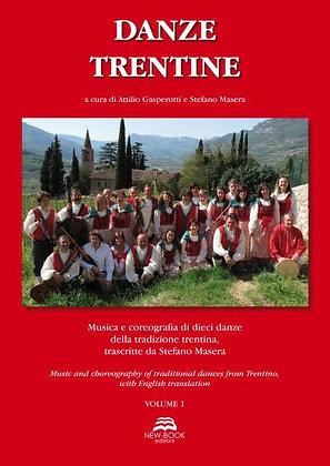 Danze Trentine