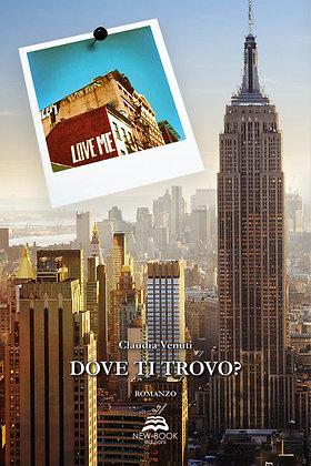 Dove ti trovo (eBook)