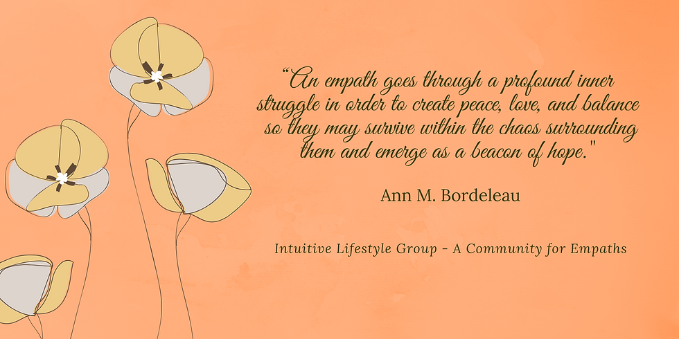 Intuitive Lifestyle Group