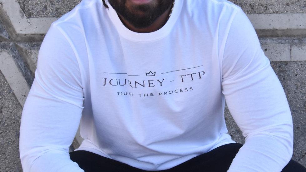 Men's long sleeve Journey shirt