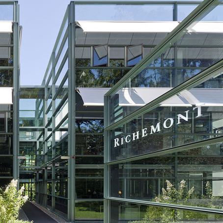 Richemont : une nouvelle stratégie portée par des bénéfices en hausse