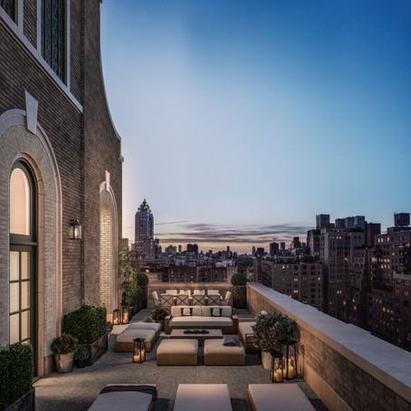 Luxe et immobilier en 2021 : 3 projets à suivre sur un marché aux exigences renouvelées