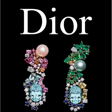 Intern report: Assistante Chef de Produit Joaillerie chez Christian Dior Couture