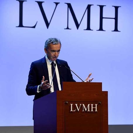 Entre résilience et engagements, retour sur une année 2020 rythmée pour LVMH