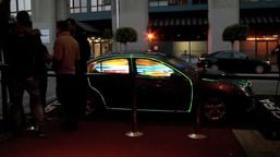 The Innovative Acura ILX Car Installation