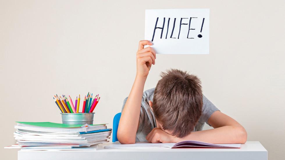 Синдром хронической усталости, как миалгический энцефаломиелит после инфекций существует!