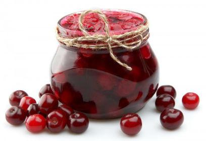 Рождественская история или вишневое варенье