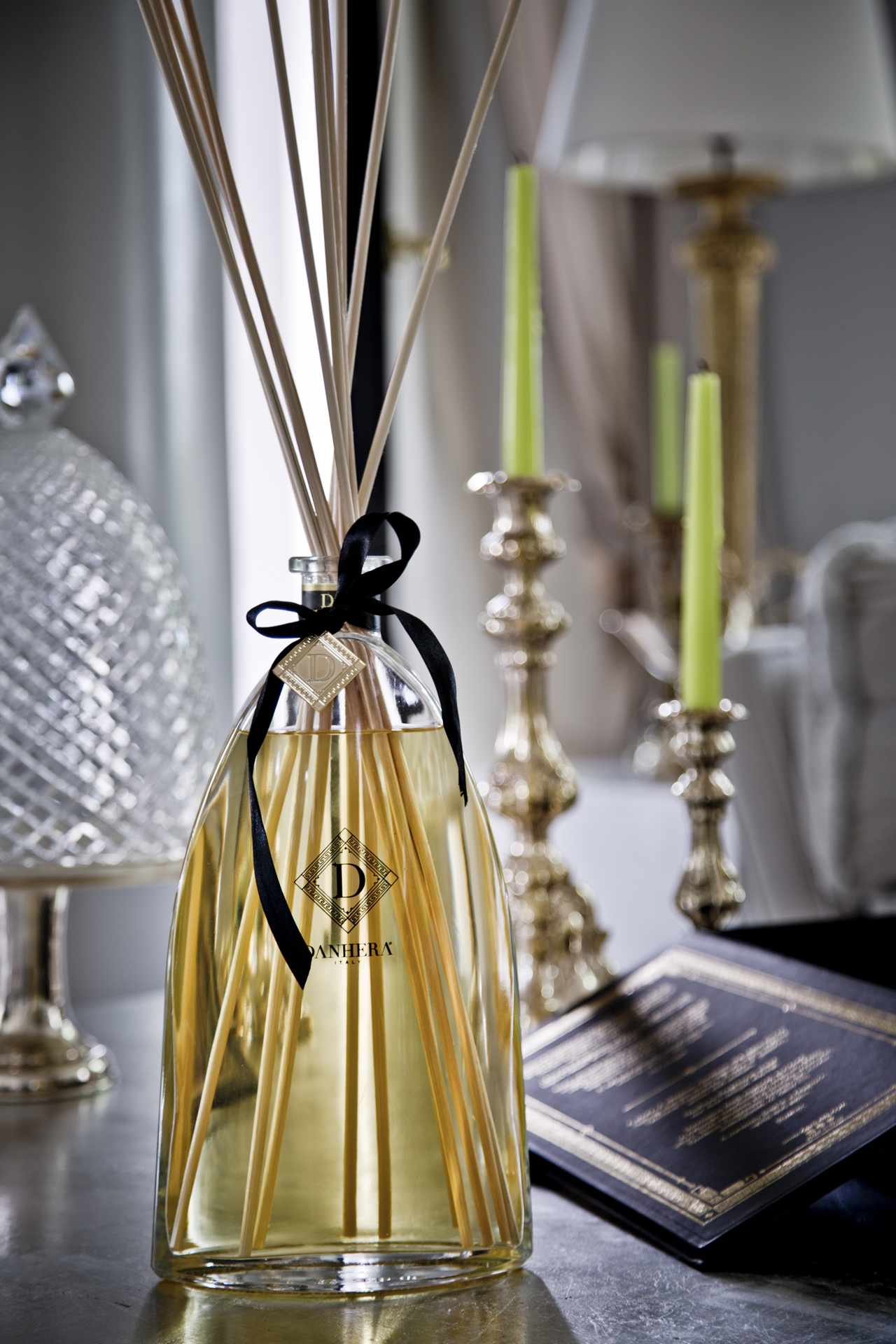 DANHERA Luxury Interior Fragrances